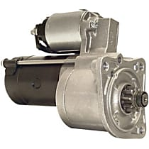 12127 OE Replacement Starter, Remanufactured