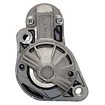 12132 OE Replacement Starter, Remanufactured