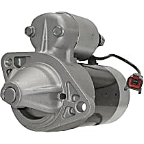 12135 OE Replacement Starter, Remanufactured