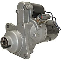 12136 OE Replacement Starter, Remanufactured