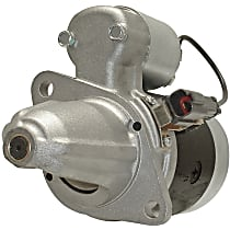 12137 OE Replacement Starter, Remanufactured