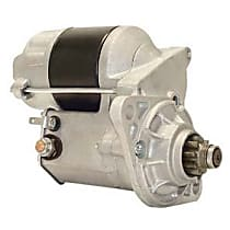 12144 OE Replacement Starter, Remanufactured