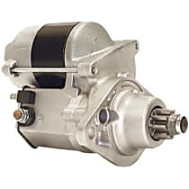 12145 OE Replacement Starter, Remanufactured