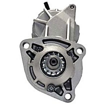 12151 OE Replacement Starter, Remanufactured