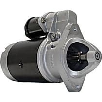 12155 OE Replacement Starter, Remanufactured