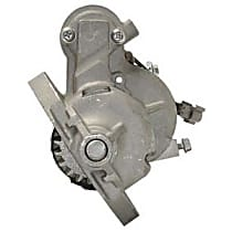 12165 OE Replacement Starter, Remanufactured