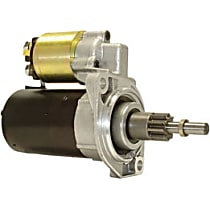 12169 OE Replacement Starter, Remanufactured