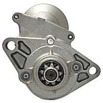 12172 OE Replacement Starter, Remanufactured