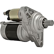 12175 OE Replacement Starter, Remanufactured