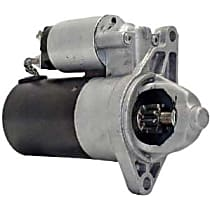 12184 OE Replacement Starter, Remanufactured