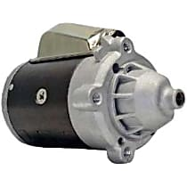 12186 OE Replacement Starter, Remanufactured