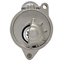 12188 OE Replacement Starter, Remanufactured