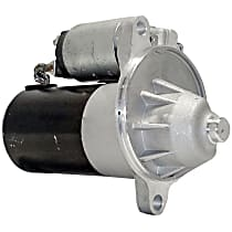 12191N OE Replacement Starter, New