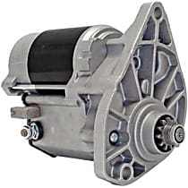 12194 OE Replacement Starter, Remanufactured