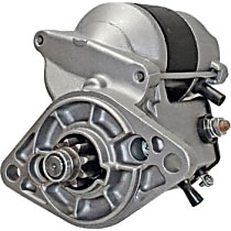 12195 OE Replacement Starter, Remanufactured