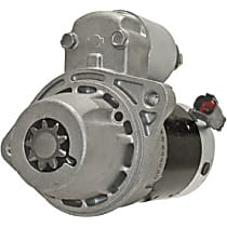 12196 OE Replacement Starter, Remanufactured