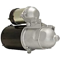 12198 OE Replacement Starter, Remanufactured