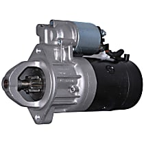 12199 OE Replacement Starter, Remanufactured