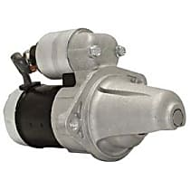 12201 OE Replacement Starter, Remanufactured