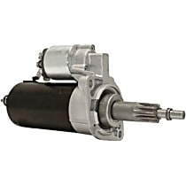 12205 OE Replacement Starter, Remanufactured