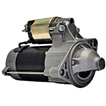 12209 OE Replacement Starter, Remanufactured