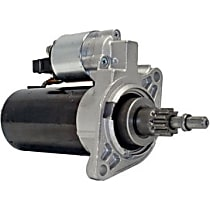 12223 OE Replacement Starter, Remanufactured
