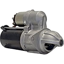 12224 OE Replacement Starter, Remanufactured