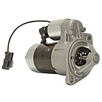 12225 OE Replacement Starter, Remanufactured