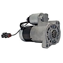 12227 OE Replacement Starter, Remanufactured