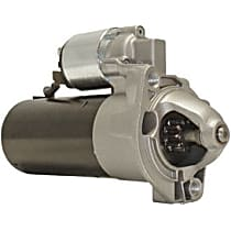 12228 OE Replacement Starter, Remanufactured