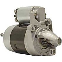 12233 OE Replacement Starter, Remanufactured
