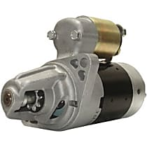 12236 OE Replacement Starter, Remanufactured
