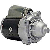 12238 OE Replacement Starter, Remanufactured