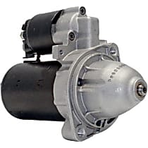 12318 OE Replacement Starter, Remanufactured