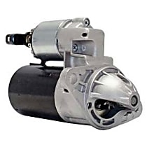 12321 OE Replacement Starter, Remanufactured
