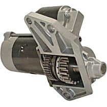 12337 OE Replacement Starter, Remanufactured