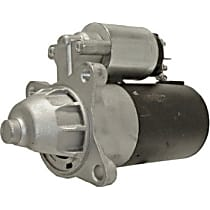 12370 OE Replacement Starter, Remanufactured