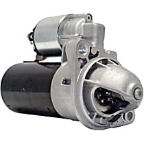 12375 OE Replacement Starter, Remanufactured