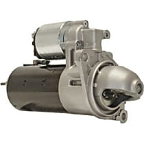 12376 OE Replacement Starter, Remanufactured