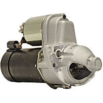 12380 OE Replacement Starter, Remanufactured