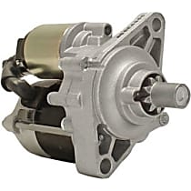 12384 OE Replacement Starter, Remanufactured