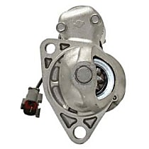 12389 OE Replacement Starter, Remanufactured
