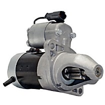 12391 OE Replacement Starter, Remanufactured