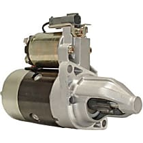 12392 OE Replacement Starter, Remanufactured