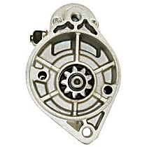 12393 OE Replacement Starter, Remanufactured