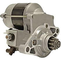 12398 OE Replacement Starter, Remanufactured