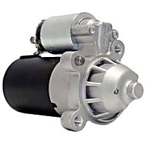 12402 OE Replacement Starter, Remanufactured
