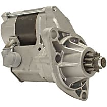 12405 OE Replacement Starter, Remanufactured