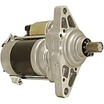 12407 OE Replacement Starter, Remanufactured