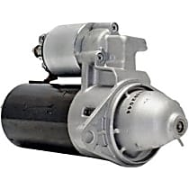 12410 OE Replacement Starter, Remanufactured